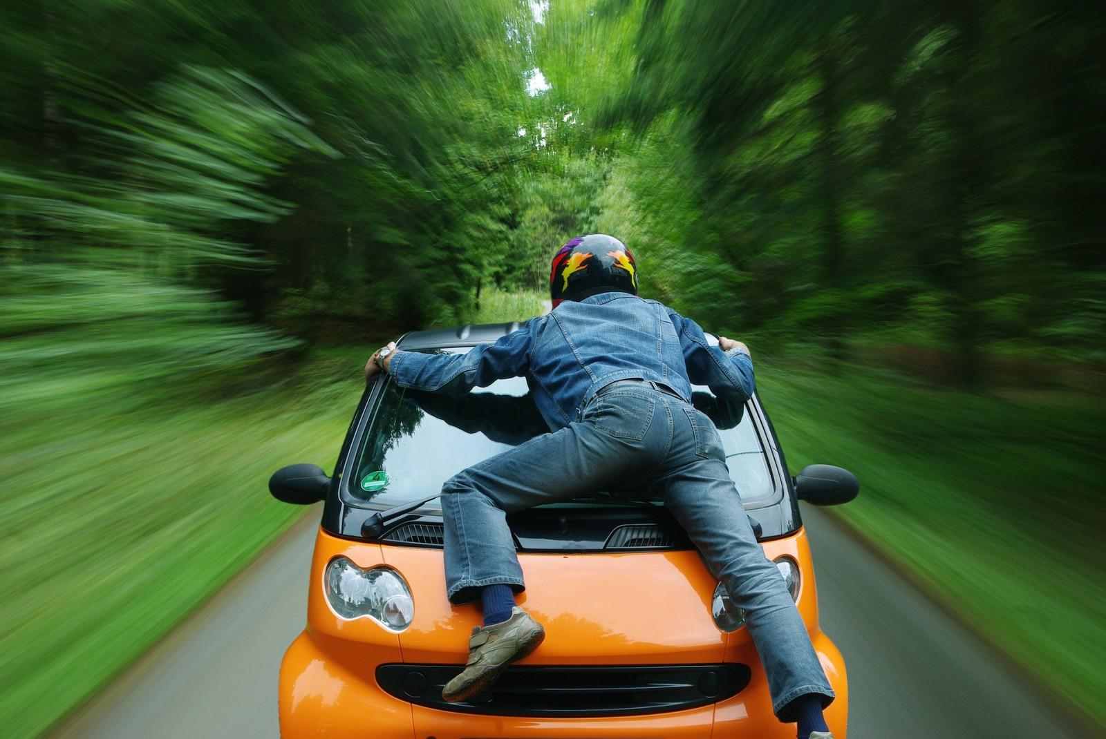 vezetés oktatás baleset