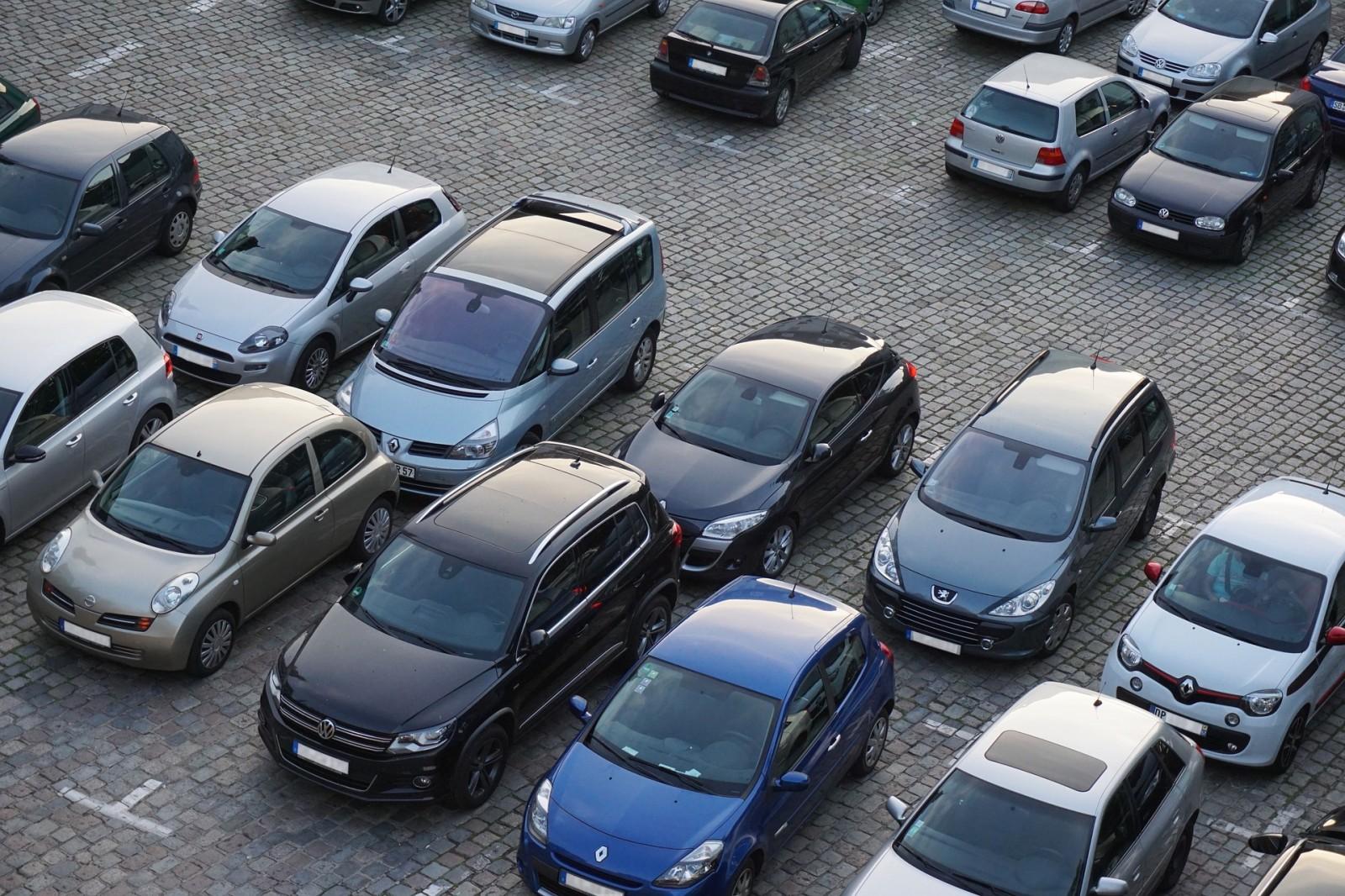 Gyakorló vezetés parkolással budapesten