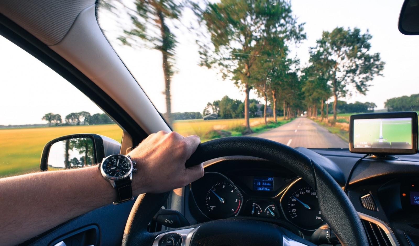 jogsis autóvezető